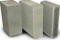 Пенобетонные блоки Блок полистиролбетонный D-400, 588х300х188, 588х300х388 (22637)
