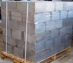 Пенобетонные блоки Блок полистиролбетонный D-600, 588х300х188, 588х300х388 (22639)