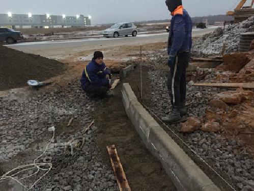 Асфальтирование в Москве и Московской области, АБЗ
