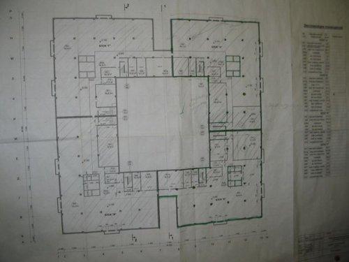 Исполнительная документация в геодезии составляется на все виды подземных и надземных инженерных сетей...
